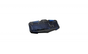 Tastatura gaming White SharkSHOGUN BLUE