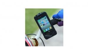 Suport pentru bicicleta pentru iPhone 5