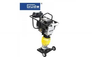 Mai compactor pe benzina 4.4 Cp GUDE GVS80