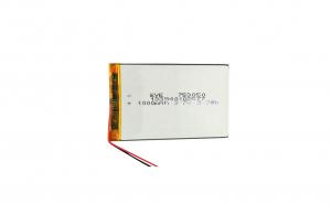 753050 - Acumulator Li-Polymer - 3,7 V