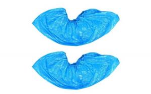 Set 100 Botosi de Unica Folosinta, Botosei din Plastic, Acoperitori Incaltaminte