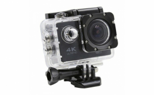 Camera sport 4K ultra HD wireless