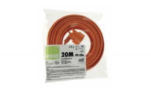 Prelungitor curent 230V cablu 20 m
