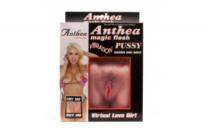 Anthea Realistic