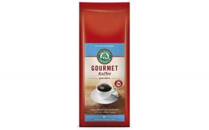 Cafea bio macinata Gourmet Decofeinizata