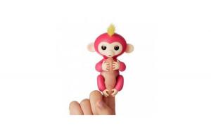 Happy Monkey-maimutica inteligenta ce canta, sforaie si se alinta