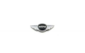 Emblema originala MINI Cod: 1142754973