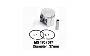 Piston complet Stihl: MS 170 (37mm) -