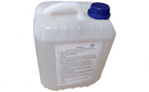 Dezinfectant de suprafete biocid