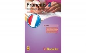 Francais - Exercices de grammaire - Le verbe, autor Carmen Man, Daniela Harsan