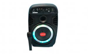 Boxa portabila  OM-805, microfon