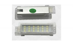 Lampi LED Portiere