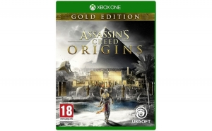 Joc Assassins Creed Origins Gold, Gaming