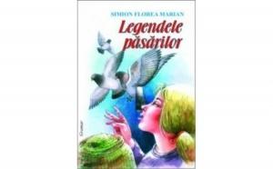 Legendele Pasarilor, autor Simion Florea Marian