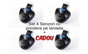 4 Senzori Lanseta