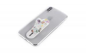 Suport pentru telefoane, Momostick, Graphic Design Series (UV), A-GT-C-01, 160 x 45 mm