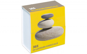 365 Zile Esentiale