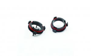 Set 2 adaptoare becuri led auto Opel