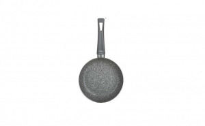 Tigaie aluminiu, 24x5cm, invelis granit