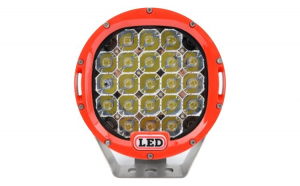 Proiector LED GD76321R de 63W  12-24V