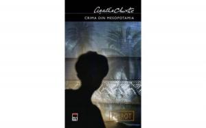 Crima in Mesopotamia, autor Agatha Christie