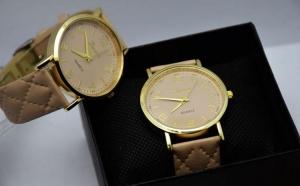 Ceas elegant de dama + cutie CADOU, la 69 RON in loc de 119 RON