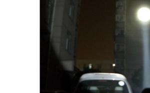 Lanterna Police Model SWAT - LED CREE, zoom, cu lupa si acumulator inclus 4800mAh