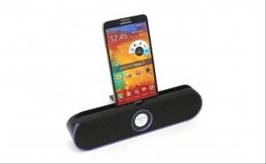 Boxa Portabila Omega Bluetooth 2x3W OG44BL, la doar 149.9 RON in loc de 299.9 RON