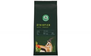 Cafea bio macinata Etiopiana - 100 %