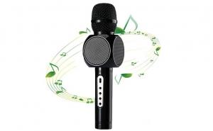 Microfon Wireless,