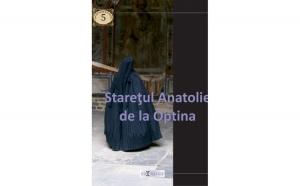 Stareţul Anatolie de la Optina