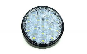 Lampa SMD 6004-3 Lumina:alba Voltaj: 12v-24V Rezistenta la apa: IP66