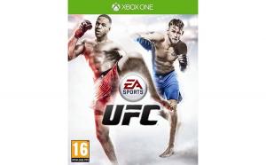 Joc UFC DE pentru XBOX One