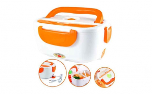 Cutie electrica petru incalzirea pranzului - Lunch Box