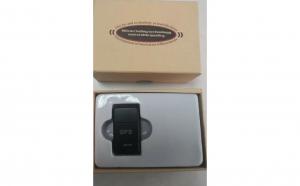 Aparat  mini GPS GF07 ideal pt localizarea copiilor,varstnicilor,anti - lost