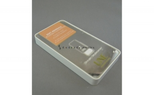 Fond de ten compact mineral UNE Soft Minerals Powder Foundation - M08