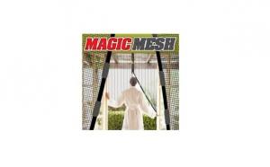 Plasa si Perdea Magnetica Anti Insecte, la 23 RON in loc de 99 RON