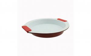 Forma ceramica chec, 29 x 26.5 cm