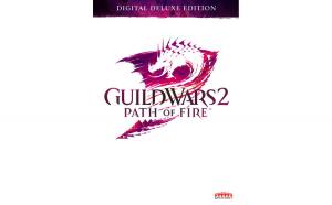 Joc Guild Wars 2 Path of Fire NCSoft Key