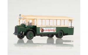 RENAULT TN6-C217 - France 1934-69 1:43