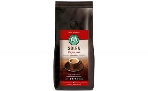 Cafea bio macinata Solea Expresso - 100%