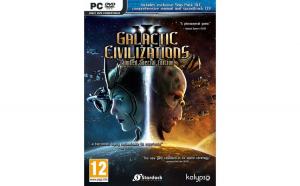 Joc Galactic Civilizations III Limited