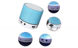 Boxa audio portabila activa cu bluetooth