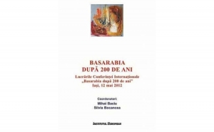 Basarabia dupa 200
