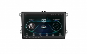 Dvd Auto VW SKODA SEAT Android 8 Inch Wi-Fi