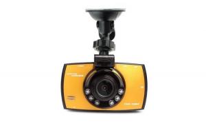 Camerea video portabila avansata 1080HD, ecran LCD de 2,7 inch, 1920 × 1080 P 30 fps FHD