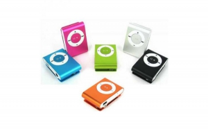 Mini MP3 Player, Propuneri BF, Gadget Friday