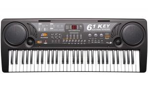 Orga electronica 61