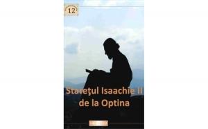 Starețul Isaachie II de la Optina
