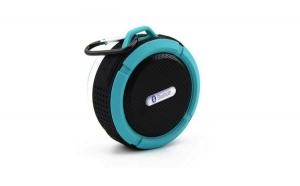 Boxa C6 Handsfree, Bluetooth, Mp3, Portabila, Rezistenta La Apa